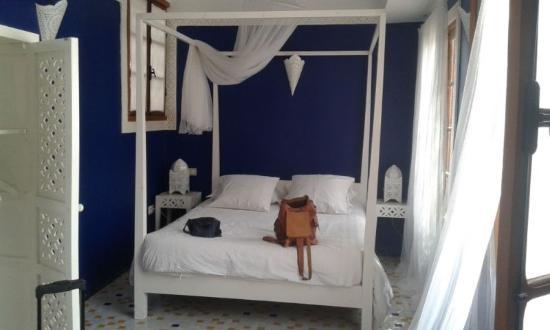 Riad 53: habitacion