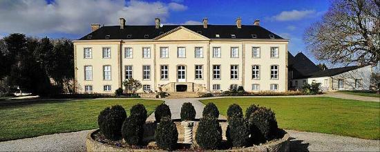 Photo of Chateau de Quineville