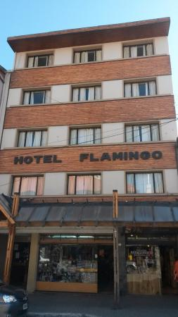 هوتل فلامينجو: Flamingo