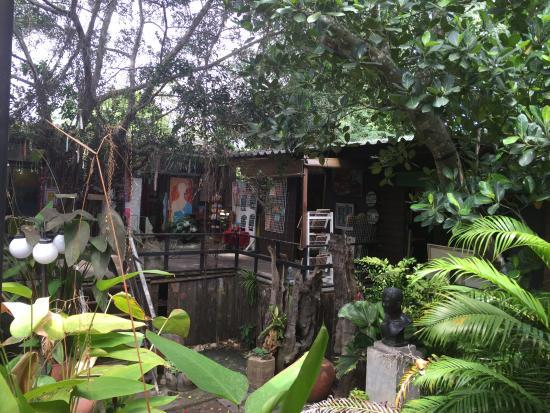 Området - Picture of Baan Sillapin Artists Village, Hua Hin - TripAdvisor