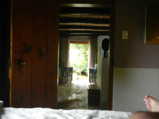 Augusta de Mist Country House: Lounge