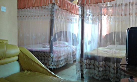 Nuru Palace Hotel  Nakuru  Kenya