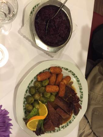 Restaurant Hotel Gothmann