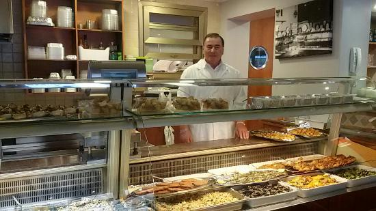 Gastronomia-Snack Bottazzo