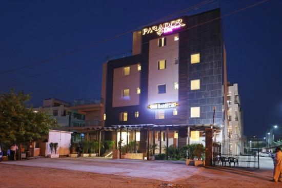 Parador A Boutique Hotel Agra Reviews Photos Rate Comparison Tripadvisor