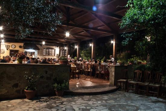 Ristorante pizzeria San Lorenzo