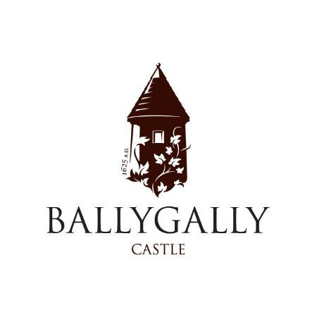 Ballygally Castle Logo Bild Von Ballygally Castle Ballygally