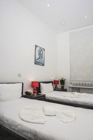 MStay Hotel 43