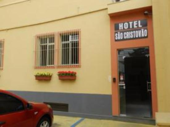Hotel Sao Cristovao