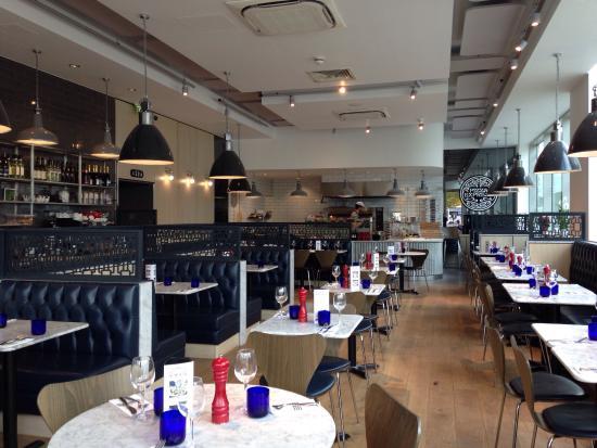 Italian Restaurants Shirley Solihull