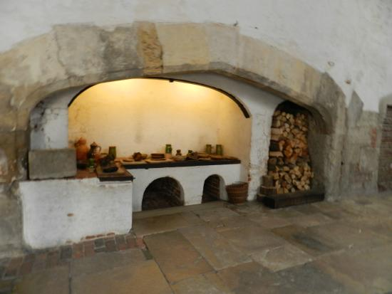 Kitchen - Picture of Hampton Court Palace, East Molesey - TripAdvisor