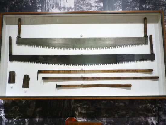 Galeton, Pensilvanya: Pennsylvania Lumber Museum