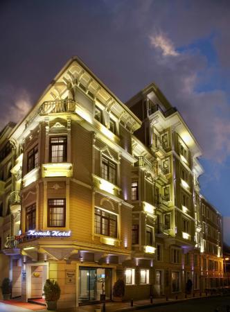 Photo of Konak Hotel Istanbul