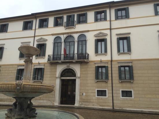 Palazzo Ca' Spineda