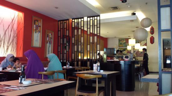 Enoki Japanese Restaurant