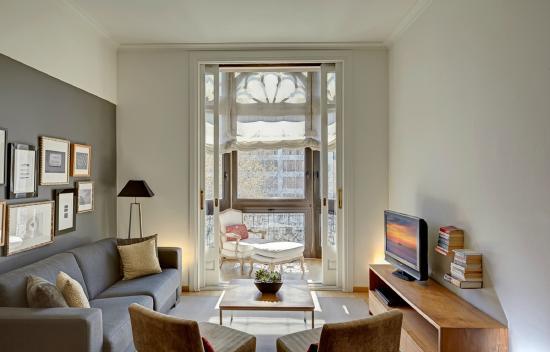 Apartments Sixtyfour, hôtels à Barcelone