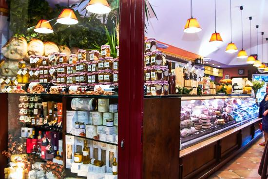 Pizzo & Pizzo: Showroom del gusto