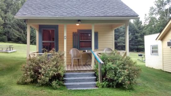 Shaftsbury, VT: Cottage 7