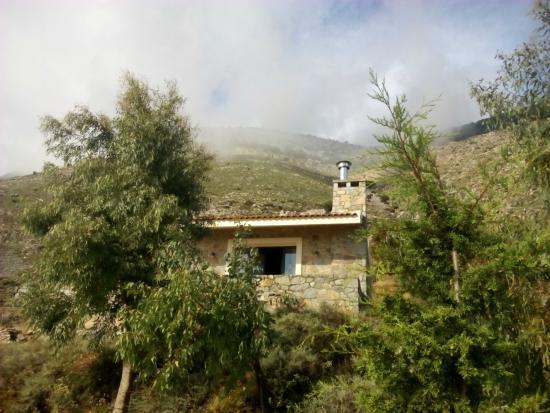 Κρουσώνας, Ελλάδα: Haus