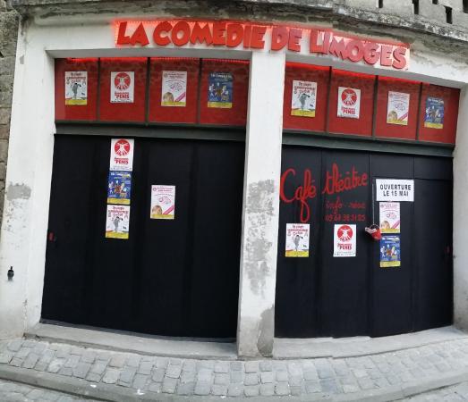 La Comédie de Limoges