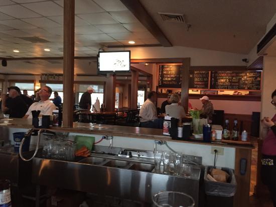 Cleats Marblehead Lakeside Restaurant Reviews Phone Number Photos Tripadvisor