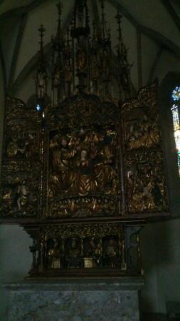 Pieve di Santa Maria Maggiore