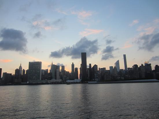 Long Island, نيويورك: panorama fantastico