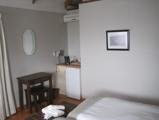 Lenmore Guesthouse: Chalet#1 interior