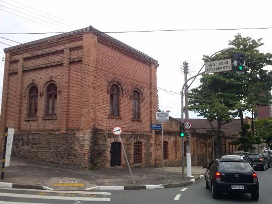 Museu da Cidade - Fundição Lidgerwood
