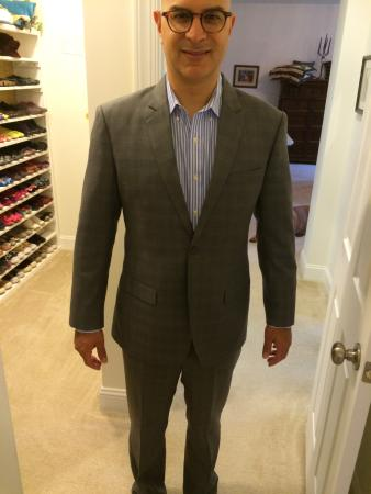 Instyle Fashion Bespoke Tailors : suit