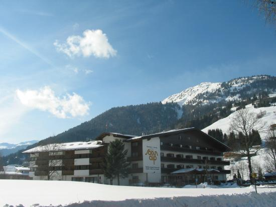 Photo of Hotel Sonnalp Kirchberg