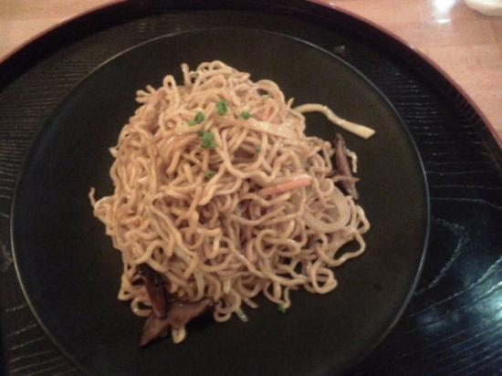 Foto de restaurante tokyo to matar fideos tripadvisor - Restaurante tokyo barcelona ...