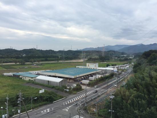 Living Hotel Kameyama