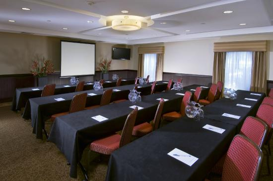 Hampton Inn & Suites Sarasota/Lakewood Ranch : Meeting Room