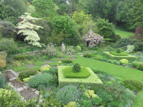 Jardin de kerdalo bild fr n jardins de kerdalo paimpol for Jardin kerdalo