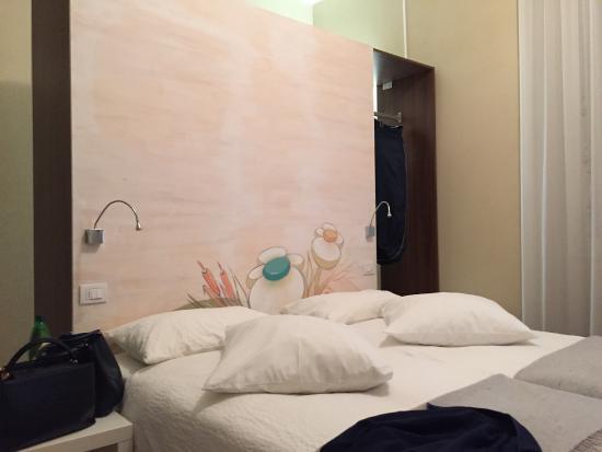 Al Sei Rooms : photo0.jpg