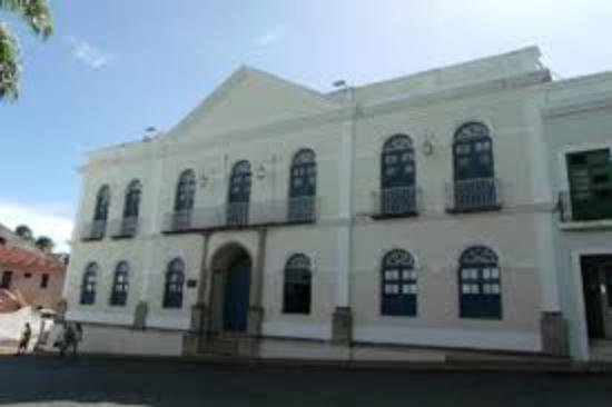 Palacio dos Governadores-Prefeitura de Olinda
