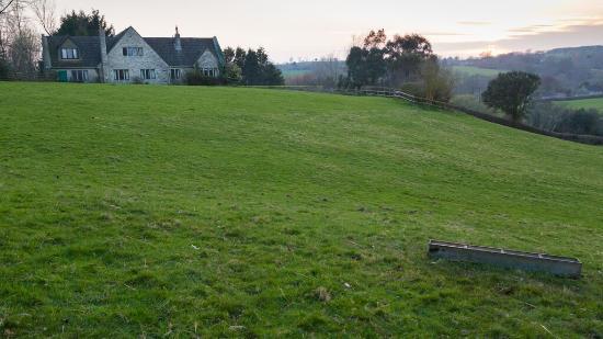 Oxbridge Farm