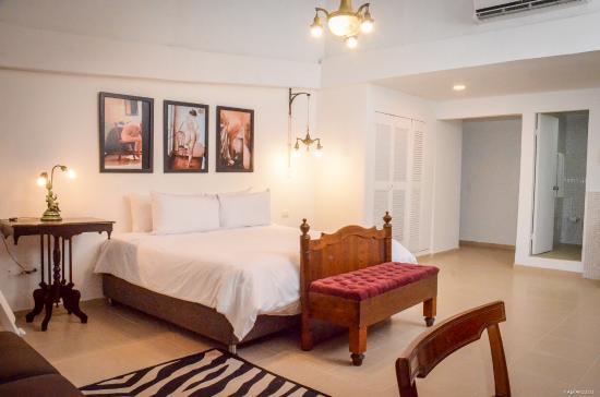 Hotel Kartaxa Cartagena