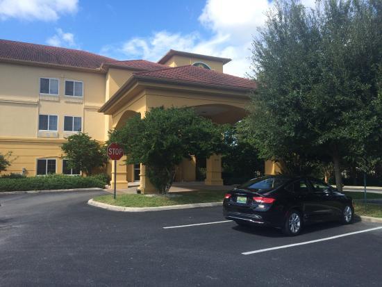 La Quinta Inn & Suites Sebring : photo0.jpg