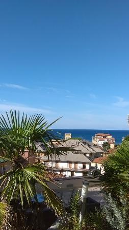 Villa Margherita by the Sea : Dejligt B&B.  Kan anbefales kommer gerne tilbage. Pæne rene værelser, gode senge. Morgenmad en r