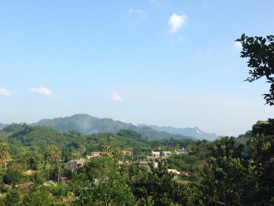 GreenVietnam Ecolodge: photo1.jpg