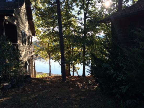 Mountain Harbor Resort: Cabin C-11