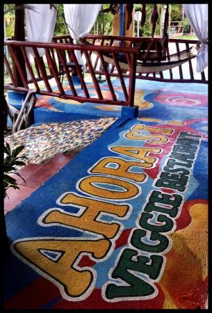 Ahora Si Veggie Restaurant: Restaurante Ahora Si! (vegano)