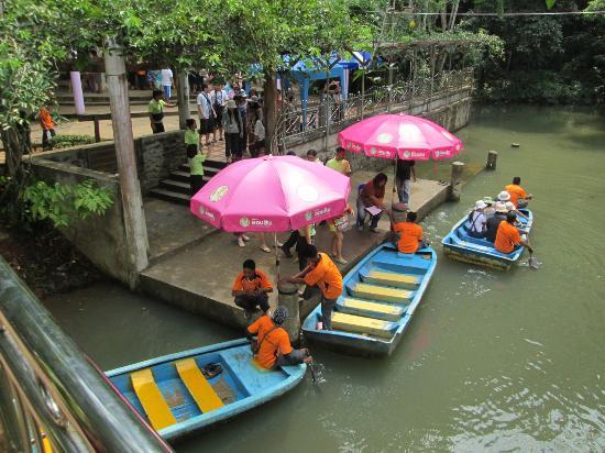 Huai Yot Thailand  City pictures : ... ยอด Picture of Khao Kob Cave, Huai Yot TripAdvisor