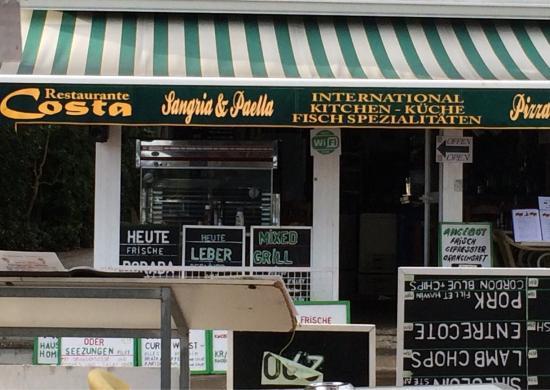 Restaurante COSTA: photo2.jpg