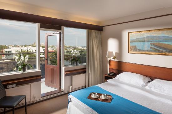 Hotel Holt : Spacious Junior Suite
