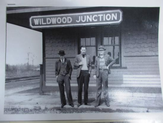 George F. Boyer Historical Museum : example of many photos