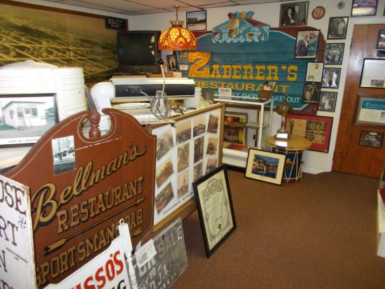 George F. Boyer Historical Museum: more artifacts