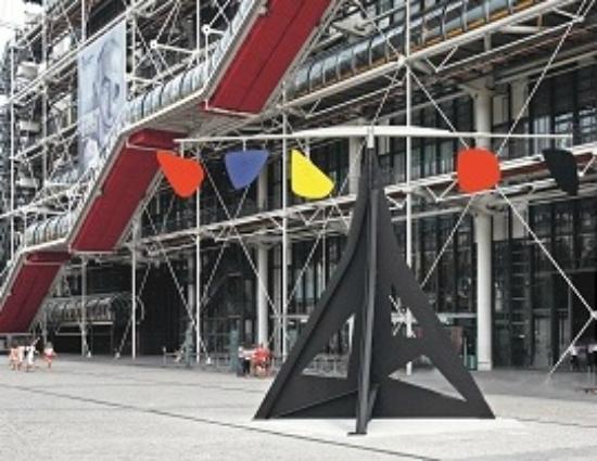 Centre pompidou paris 2018 ce qu 39 il faut savoir pour votre visite tripadvisor - Horaires centre pompidou ...